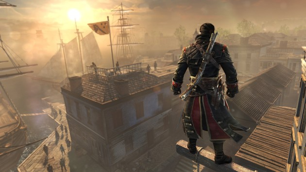 assassins creed rogue activation key free